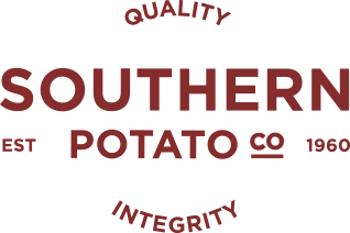 Southern Potato secondary logo